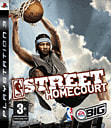 NBA Street Homecourt PlayStation 3
