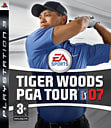 Tiger Woods PGA Tour 2007 PlayStation 3