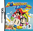 Bomberman Land Touch DSi and DS Lite