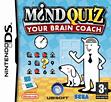 Mind Quiz: Your Brain Coach DSi and DS Lite