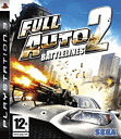 Full Auto 2: Battlelines PlayStation 3