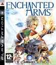 Enchanted Arms PlayStation 3