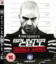 Tom Clancy's Splinter Cell Double Agent PlayStation 3