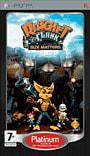 Ratchet & Clank: Size Matters - Platinum PSP