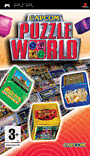 Capcom Puzzle World PSP