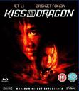 Kiss of the Dragon (Blu-ray) Blu-ray