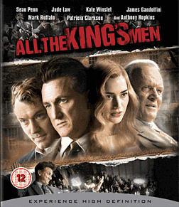 All the King's Men (BluRay) Blu-ray