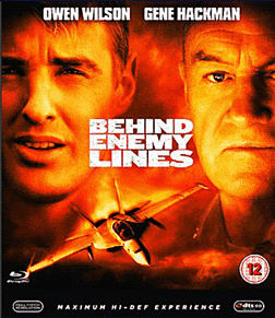Behind Enemy Lines (Blu-ray) Blu-ray