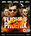 Flight of the Phoenix (Blu-ray) Blu-ray