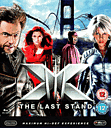 X-Men 3 - The Last Stand (Blu-ray) Blu-ray