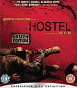 Hostel (Blu-ray) Blu-ray