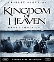 Kingdom of Heaven - Directors Cut Blu-ray