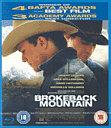 Brokeback Mountain TBD