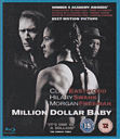 Million Dollar Baby (Blu-Ray) Blu-ray