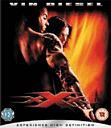 Triple X Blu-ray