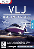 VLJ Business Jet PC Games and Downloads