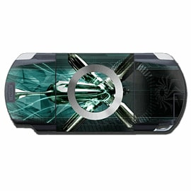 Wrapstar Pulse Skin for PSP Accessories