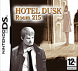 Hotel Dusk: Room 215 DSi and DS Lite