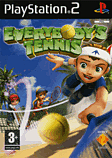 Everybody's Tennis PlayStation 2