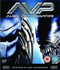 Alien vs Predator (Blu-ray) Blu-ray