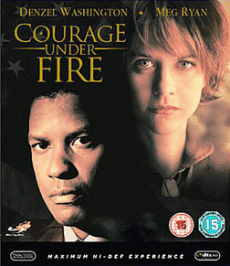 Courage Under Fire (Blu-ray) Blu-ray 