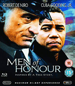 Men of Honour (Blu-ray) Blu-ray