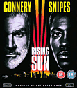 Rising Sun (Blu-ray) Blu-ray