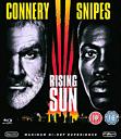Rising Sun (Blu-ray) Blu-ray