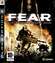 F.E.A.R. PlayStation 3
