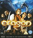 Eragon (Blu-ray) Blu-ray