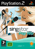 SingStar Pop Hits! Solus PlayStation 2
