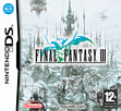 Final Fantasy III DSi and DS Lite