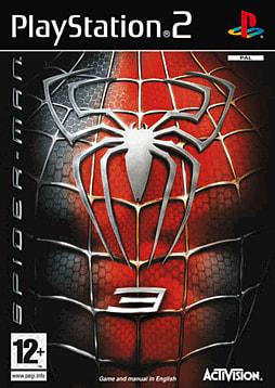Spider-Man 3 PlayStation 2