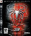 Spider-Man 3 PlayStation 3