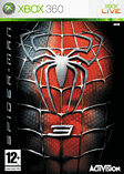 Spider-Man 3 Xbox 360