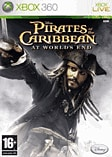 Pirates of the Caribbean: At Worlds End Xbox 360