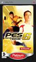 Pro Evolution Soccer 6 - Platinum PSP