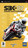 SBK 07: Superbike World Championship 07 PSP