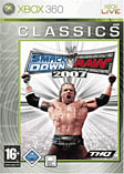WWE SmackDown! vs. RAW 2007 - Classic Xbox 360