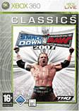 WWE SmackDown! vs. RAW 2007 - Classic Xbox 360