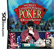 World Championship Poker Delux Series DSi and DS Lite