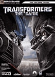 Transformers: The Game Strategy Guide Strategy Guides and Books