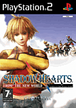 Shadow Hearts: From the New World PlayStation 2