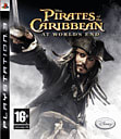 Pirates of the Caribbean: At Worlds End PlayStation 3