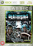 Dead Rising Xbox 360 Classic Xbox 360