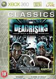 Dead Rising Xbox 360 Classic Xbox 360