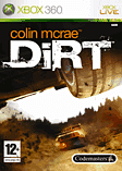 Colin McRae: DIRT Xbox 360