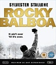 Rocky Balboa (Blu-ray) Blu-ray