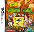 Spongebob & Friends: Battle For Volcano Island DSi and DS Lite