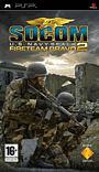 SOCOM Fireteam Bravo 2 PSP